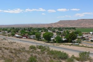 Move to rural part of Vegas - Bunkerville