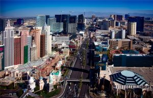 Overcome the stress of moving to Las Vegas