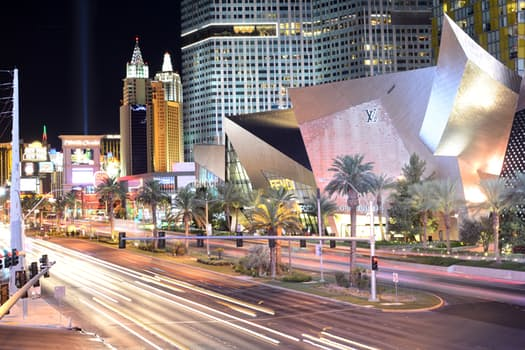 Packing schedule for relocation to Las Vegas
