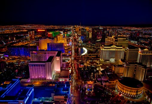 Do you need a car in Las Vegas? The answer is simple- YES!