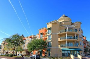 Apartments for rent in Las Vegas with no credit check