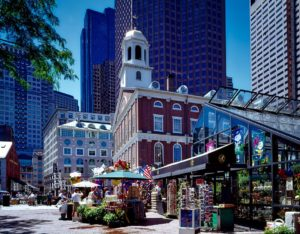 Boston is the great city to raise your kids in