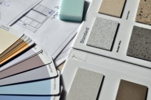 Changing the color of your walls in one of affordable home improvements