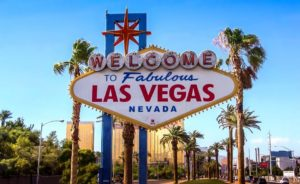 The largest city in the state of Nevada