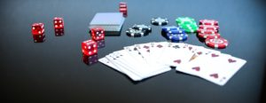 Understanding why you gamble will help you to cope with gambling addiction.