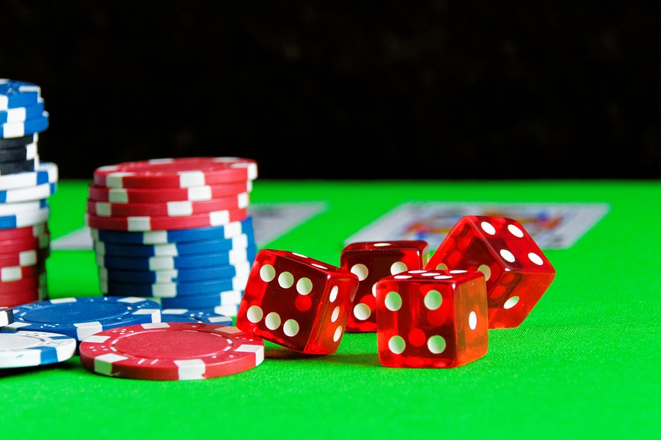 How to cope with gambling addiction when living in Las Vegas