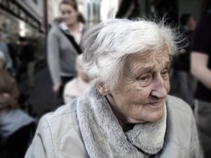 Talk with the elderly before moving. Make sure that they are on board and that they are not scared.