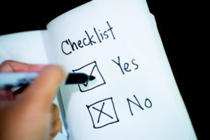 A checklist that can help when moving from Virginia to Nevada with kids.