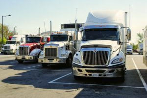 Three Trucks - Tips for renting a moving truck