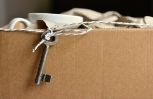 Moving Box Key - Keep your Nevada to New Jersey move simple