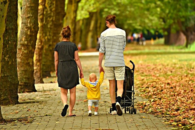Family Walk - Las Vegas family's guide to the nicest places in Washington